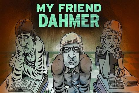 1419702173 my friend dahmer graphic novel review my friend dahmer pleasekillme 174