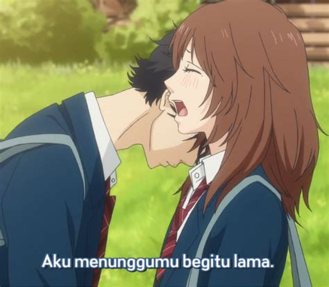 film romance terseru ini dia daftar anime musim gugur 2014 nuna margie 10 anime romantis