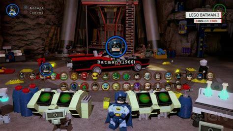 Ps4 Lego Batman 3 Beyond Gotham Reg 2 comprar lego batman 3 beyond gotham ps4 comparar precios