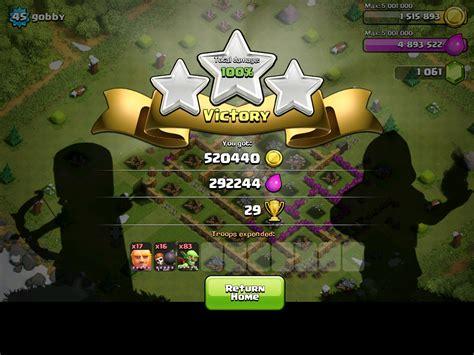 mod game clash of clans terbaru cara cheat game clash of clans terbaru