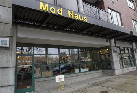 vancouver haus mod haus s clothing 812 columbia st vancouver