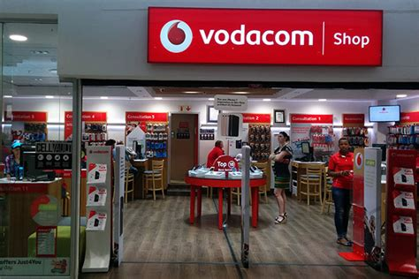 vodacom hatfield the nightmare of trying to give your money to a mobile