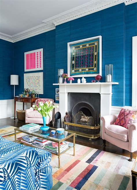 these 4 colours in your home can be affecting your mood