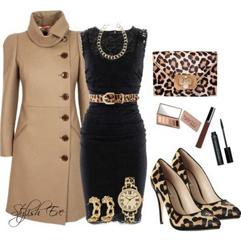 how do you order from stylish eve leopard winter 2013 outfits for women by stylish eve