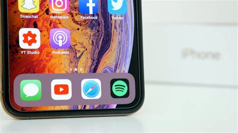 iphone xs max review  days   final verdict