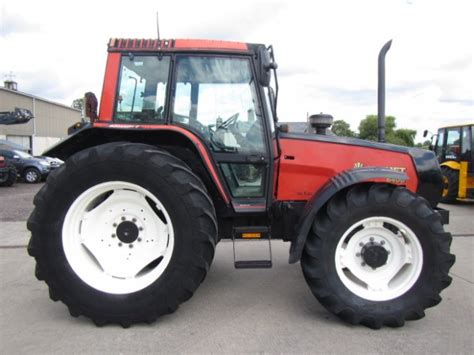Valmet For Sale Uk Valtra 6400 1994 8 640 Hrs Parris Tractors Ltd