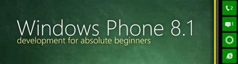 windows phone 10 development tutorial for beginners como desenvolver aplicativos para windows phone com o