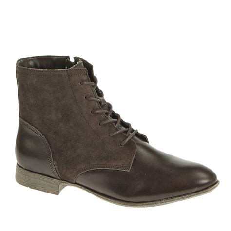 hush puppies ankle boots hush puppies s farland ankle boots