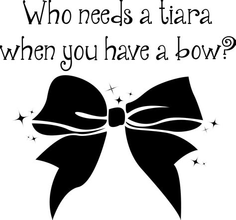 black bow clip art vector graphics 6791 black bow eps pix for gt clip art cheer bows cheerleading pinterest