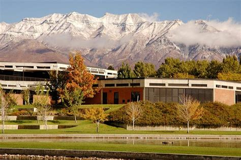Utah State S Uvu Mba Program by Uvu Receives Grant To Graduate More Science And
