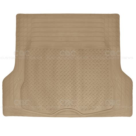 max duty rubber floor mats for car suv truck w cargo