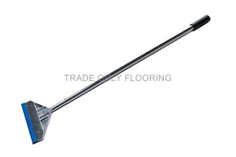 Floor Brush Scrapper With Handle handle floor scraper 163 47 50 trade only flooring supplies trade only flooring supplies