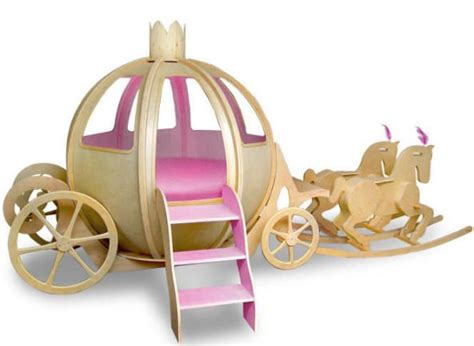 Princess Carriage Bed by Princess Carriage Bed So Spaces