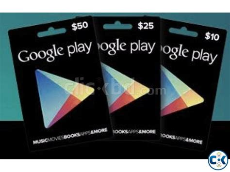 Google Wallet Gift Cards - itunes gift card amazon google play steam wallet cards clickbd