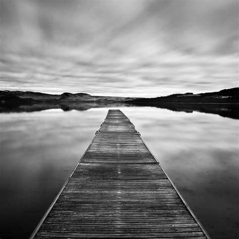 photographie en noir et blanc inspiration bento