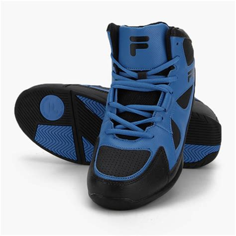and blue basketball shoes fila c cut black and blue basketball shoes buy fila c