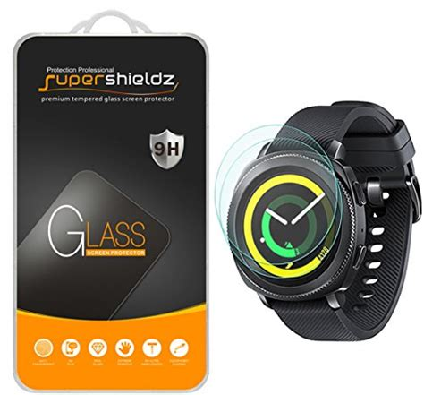 Tempered Glass Gear Sport New compare price to samsung gear s tempered glass tragerlaw biz