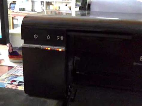 reset t60 printer printer epson t60 bermasalah youtube