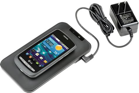 mobile phone wireless charging lg announces wireless charging pad for mobile phones