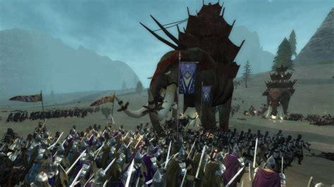 mod game kingdom medieval ii total war kingdoms game mod third age v 3 2
