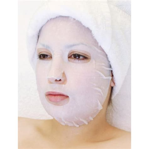 Collagen Mask spa direct fruit extracts