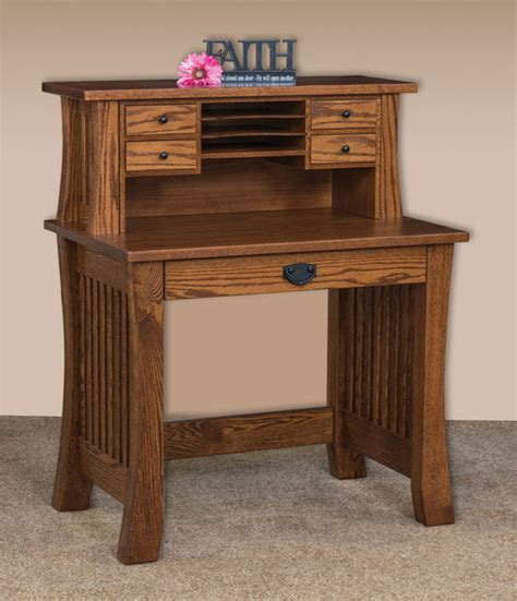 36 inch writing desk liberty 36 inch deluxe writing desk ohio hardwood furniture