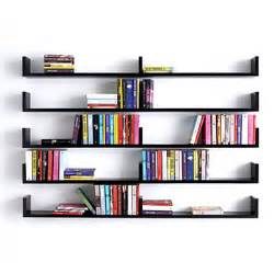 Designs Of Bookshelves On Wall 26 Of The Most Creative Bookshelves Designs Pouted