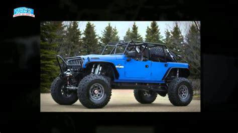Custom Jeep Dealer Custom Jeep Wrangler New York City Jeep Wrangler Dealer