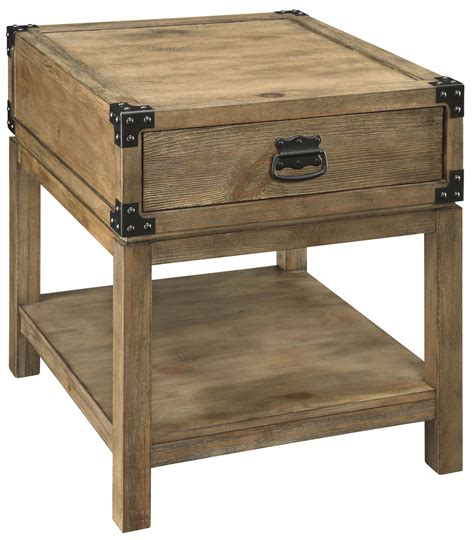 67515 trunk end table from coast to coast 67515