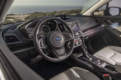 subaru impreza 2017 interior all 2017 subaru impreza bows in york automobile