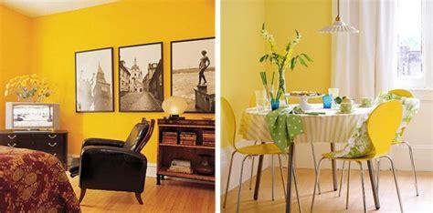 las paredes interiores en color amarillo pintomicasacom