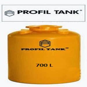 Tanki Air Profil Bpe 1100 Ltr tangki air tda 700 l lucyandri