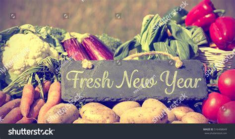 fresh new year fresh new year stock photo 516468649