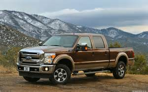 Ford Of Ford F350 Duty Wallpaper Image 43