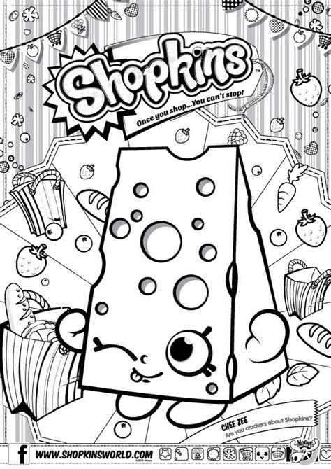 shopkins coloring page smarty phone shopkins coloring pages getcoloringpages com