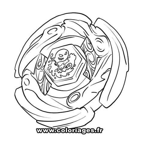 beyblade coloring page coloring home