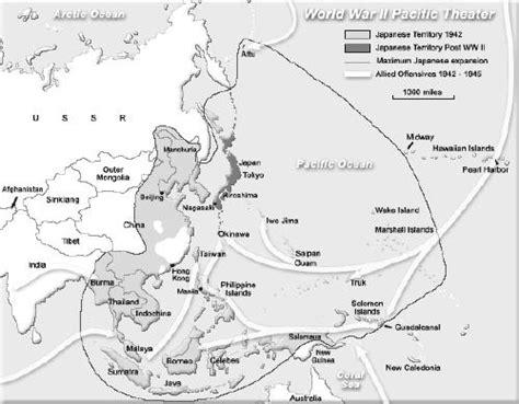 world war ii war   pacific