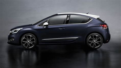 sonderedition citroen ds  opera blue