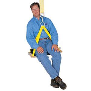 osha boatswain chair dbi sala boatswain s chair 1001190 fall protection