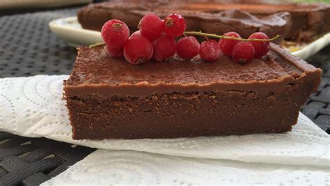 fondant chocolat mascarpone gla 231 age chocolat les