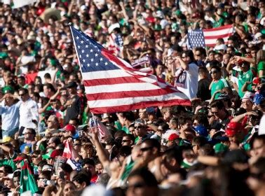 mexico may host the world cup for the first time since 1986