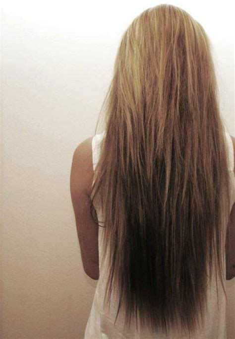 long hair with layers in bottom 20 haircuts for fine straight hair hairstyles haircuts