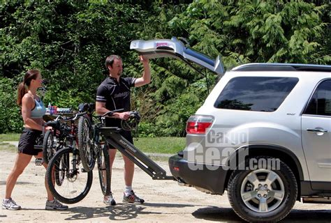 Bike Racks For Suv Without Hitch by Access Dura Bike Rack Suv Trunk Access