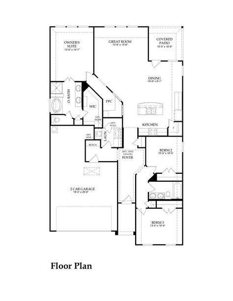 pulte homes floor plans texas arlington new home plan katy tx pulte homes new home