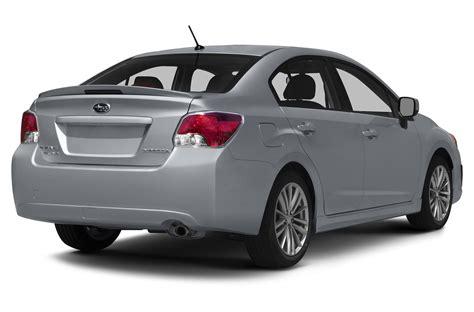 subaru coupe 2014 2014 subaru impreza sedan autos weblog