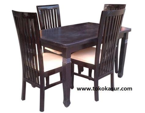 Meja Makan Enam Kursi meja makan kursi makan dining table meja makan minimalis