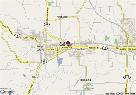 forest grove oregon map best western rama inn and suites forest grove deals see