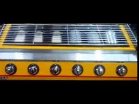 Kompor Panggang Sosis kompor panggang dan panggangan sosis
