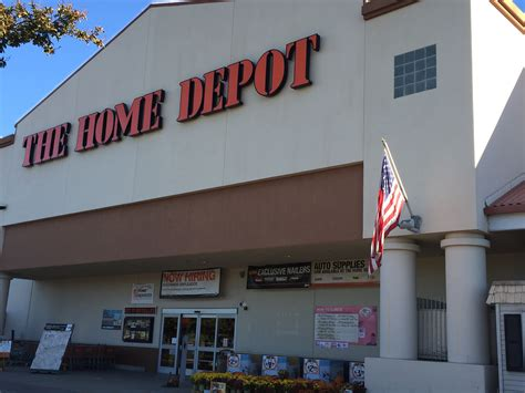 the home depot gilroy ca company profile