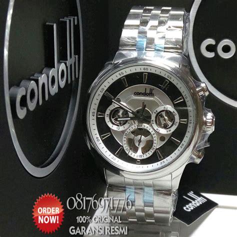 Jam Tangan Pria Condotti Original Cgwm Alexandre Christiefossil promo jam tangan pria original condotti cn1010 s03 s02